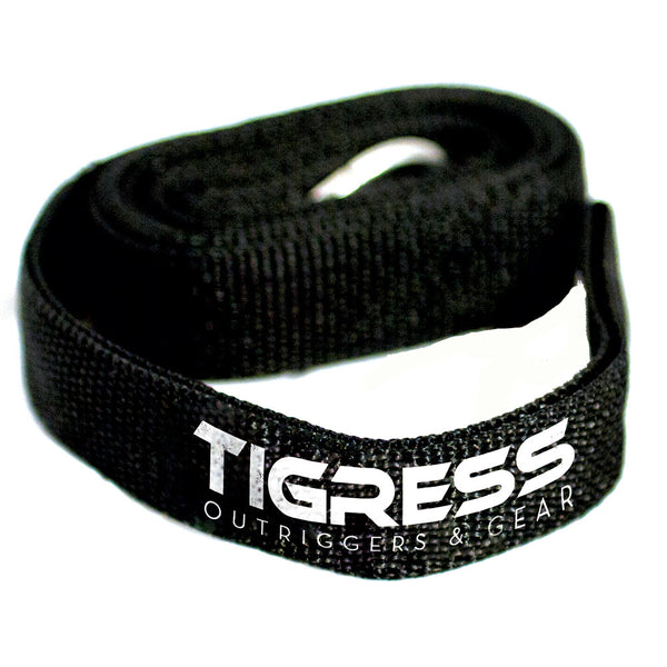 Tigress 10' Safety Straps - Pair