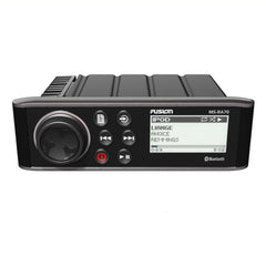 FUSION RA70NI 2-Zone AM-FM w-Bluetooth - NMEA 2000 - 4x50W