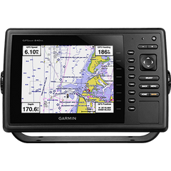 Garmin 840XS Combination GPS/Sonar w/US Maps