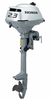 Honda 2.3 HP Long Shaft Outboard