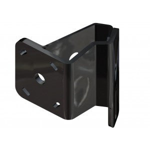 Power-Pole Braced Plate Kit S-2-2 Port BLK