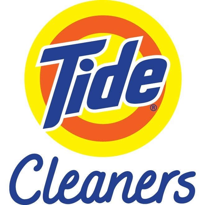 Tide Cleaners providing free laundry services to Indy first responders!!