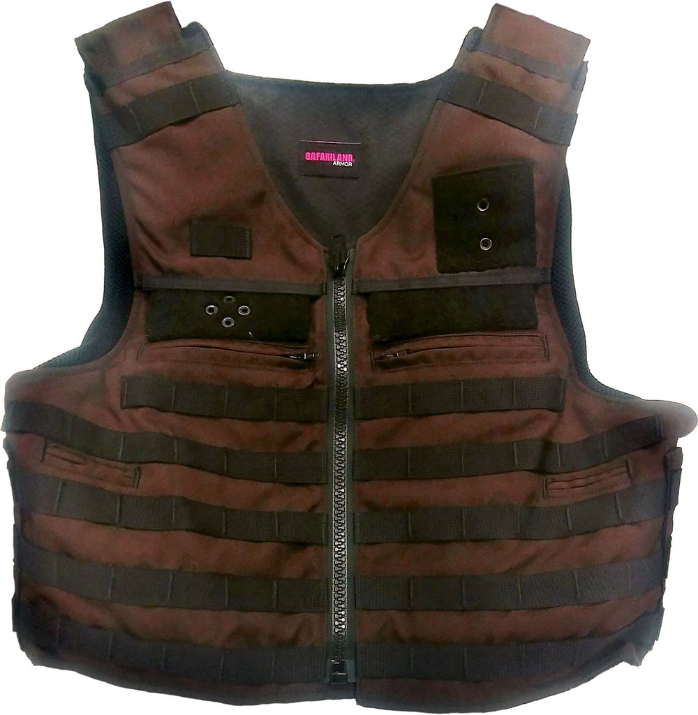 Oregon City Armor Carrier
