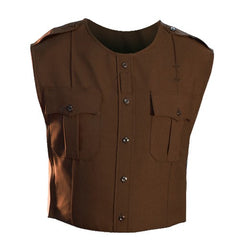 Blauer Armorskin Carrier Brown