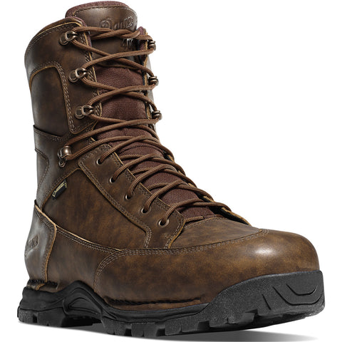 Danner Pronghorn All-Leather Brown Boot