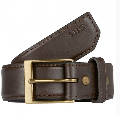 5.11 Casual Leather Belts
