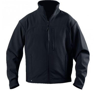 Blauer Softshell Fleece Jacket