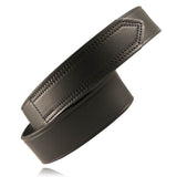 Boston Leather Trouser Belts w/ Velcro