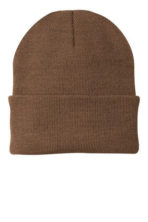 Customizable Knit Cap