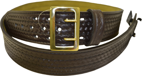 Safariland Basketweave Duty Belt
