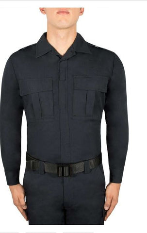 Blauer TENX™ Long Sleeve BDU Shirt
