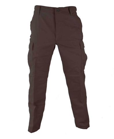 Propper Poly/Cotton Ripstop BDU Trouser - Brown