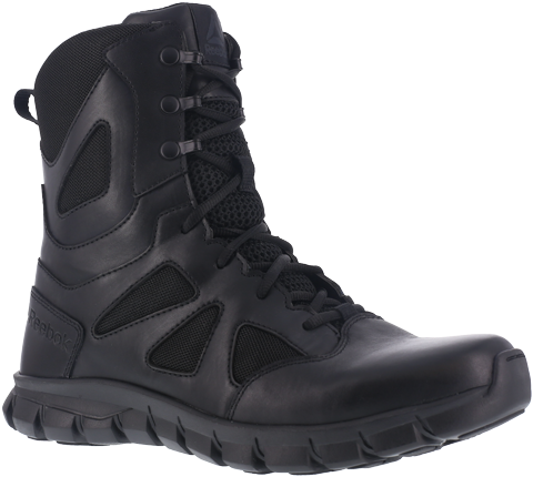 Reebok Sublite Cushion Tactical - Waterproof