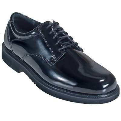 CAPPS Hi-Gloss Dress Shoe