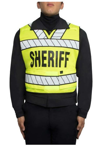 Blauer Safety Vest