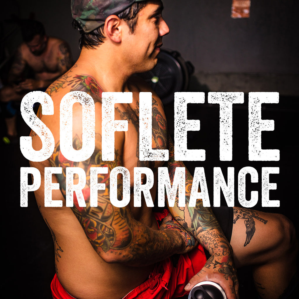 Does bigger = stronger? Not usually – SOFLETE