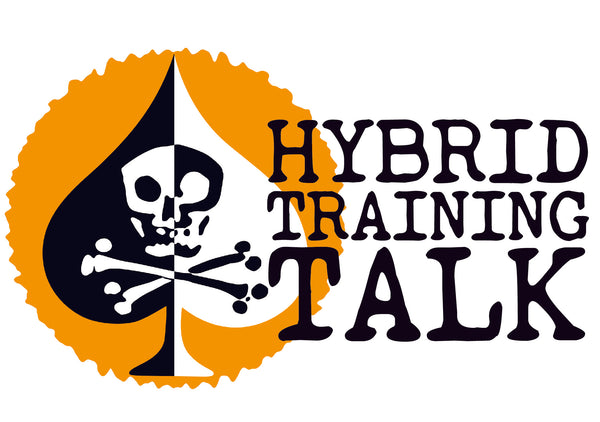 Hybrid Training TAlk