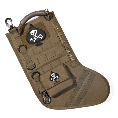 SOFLETE Tactical Stocking
