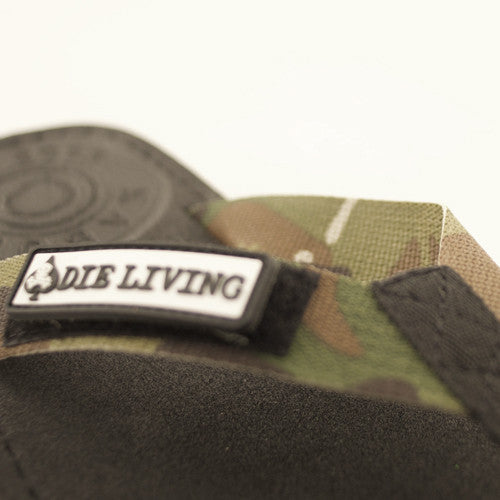 Die Living Patches for Combat Flip Flop's Floperators