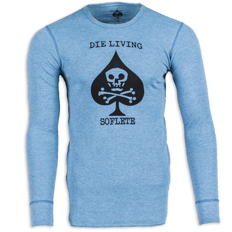 Die Living Thermal