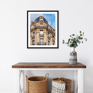 Paris Prints | Melanie Alexandra Photography