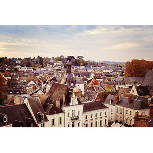 Amboise France Photography Print 2x3