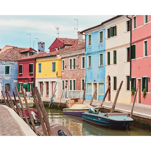 Dreaming of Burano Photography Print