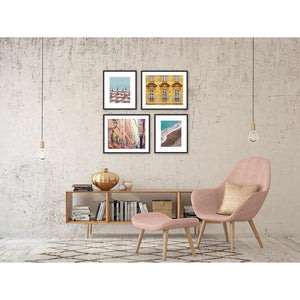 French Riviera Wall Art Photography