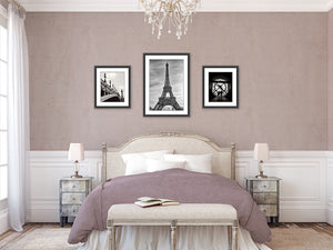 Paris Wall Art | Melanie Alexandra Photography
