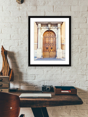 Rome Door Photography | Home Decor Wall Art