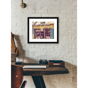 SHAKESPEARE IN PARIS | Paris Wall Decor