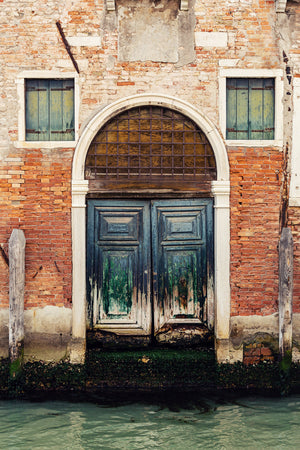 VENICE DOORS NO. 1 | Fine Art Photography Print