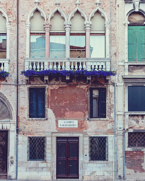 VENICE DOORS | Fine Art Travel Photography