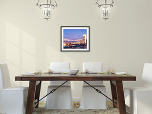 San Francisco Wall Art Photography
