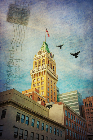 Oakland Photography Collage | Newsworthy | Melanie Alexandra Photography