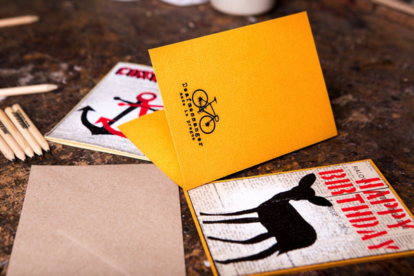 Small package nr.2 - greeting cards