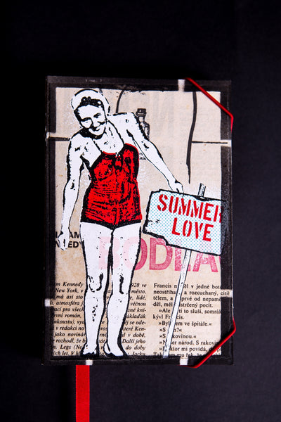 Summer love - small