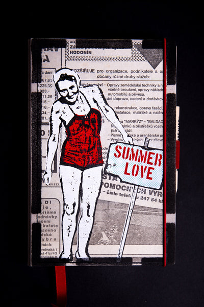 Summer love - medium