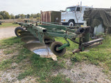 Used John Deere 4 Bottom Plow