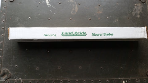 890-172C Land Pride HL mower blade