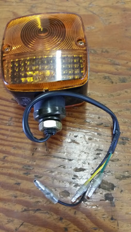 15666562003 TYM Combination Lamp assy.