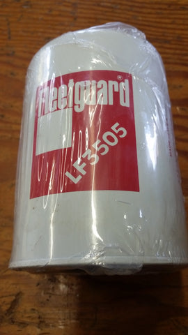 LF3505 Fleetguard oil filter