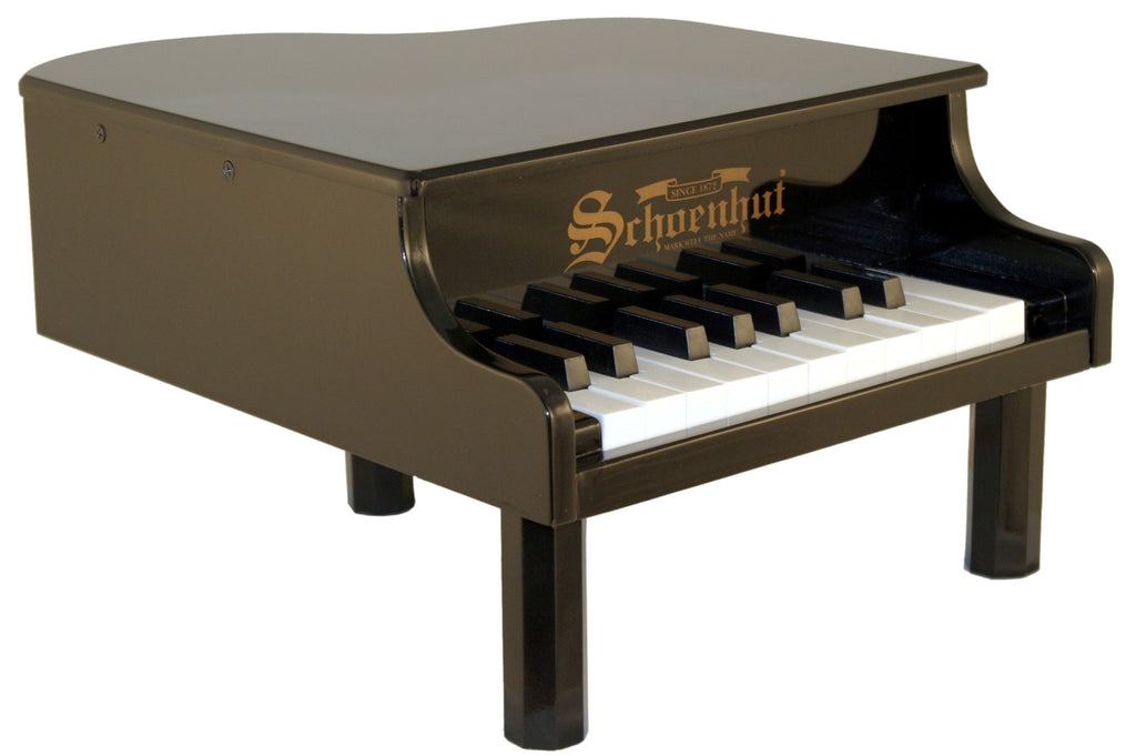 18 Key Mini Grand Piano by Schoenhut - Thepinkstore.com - 2