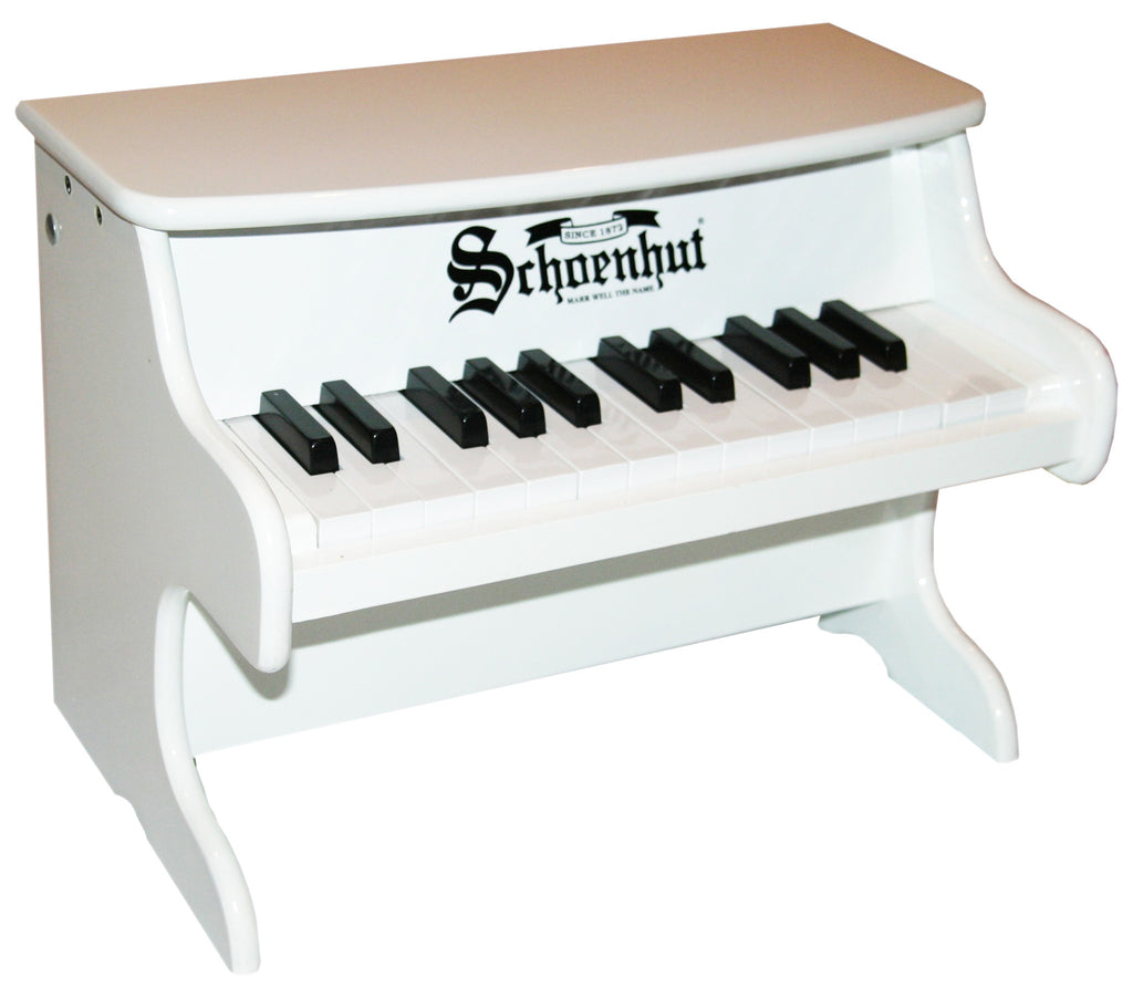 25 Key My First Piano II by Schoenhut - Thepinkstore.com - 2