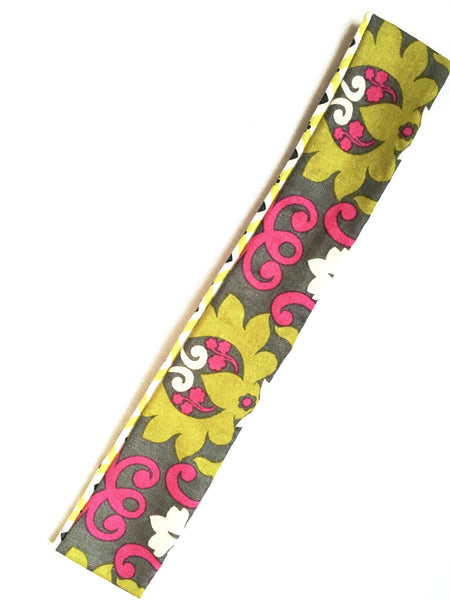 Queen's Royalty Reversible Headband - Thepinkstore.com - 1