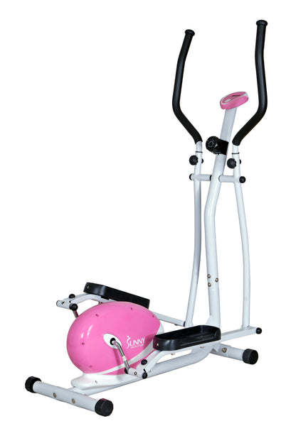 Pink Magnetic Elliptical - Thepinkstore.com