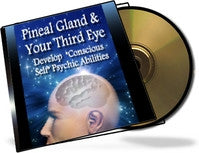 Pineal Gland-Third Eye MP3 Collection