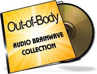 The Out-of-Body & Astral Projection MP3