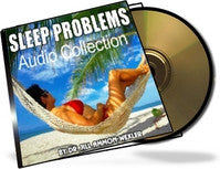 Sleep Problems: A Unique MP3 Collection