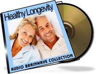 Healthy Longevity MP3 Collection